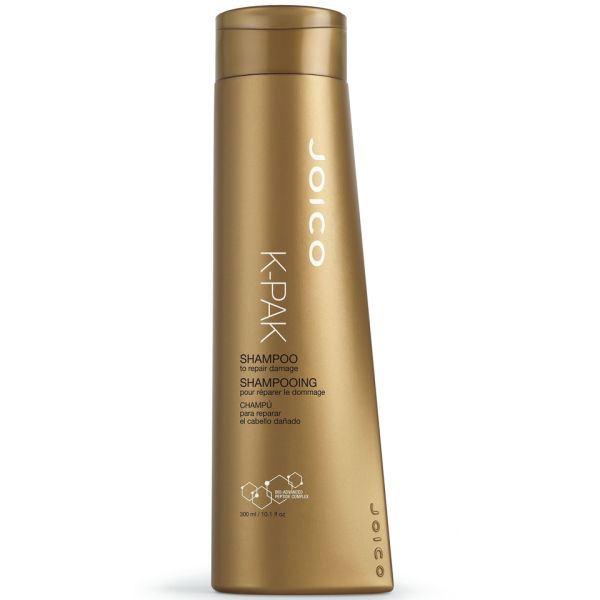 Shampoo Joico K-Pak. (Foto: Divulgação)