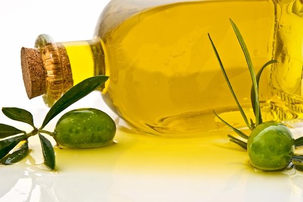 A nutrição é realizada com óleos vegetais. (Foto: Divulgação)