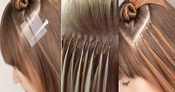 Modelos de Mega Hair 2017: 10 fotos para inspirar