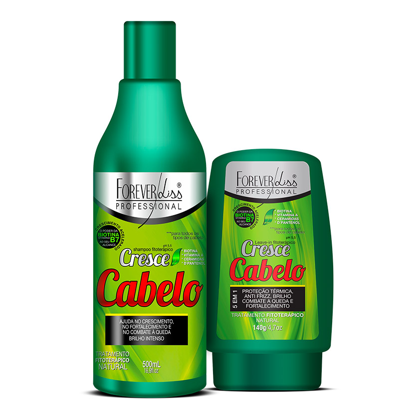 as melhores opções de shampoo para crescimento